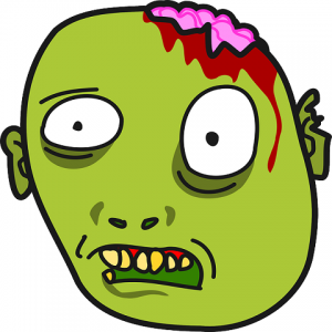 Kill Them Dead - Zombie Apocalypse